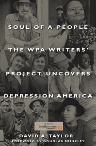 soul of a people wpa writers project books by david taylor