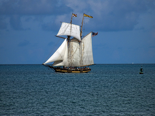 Tall Ships and Summer Sails