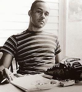 Ralph Ellison and Telling Stories of Invisibility