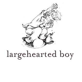 Largehearted Boy Playlist for Cork Wars