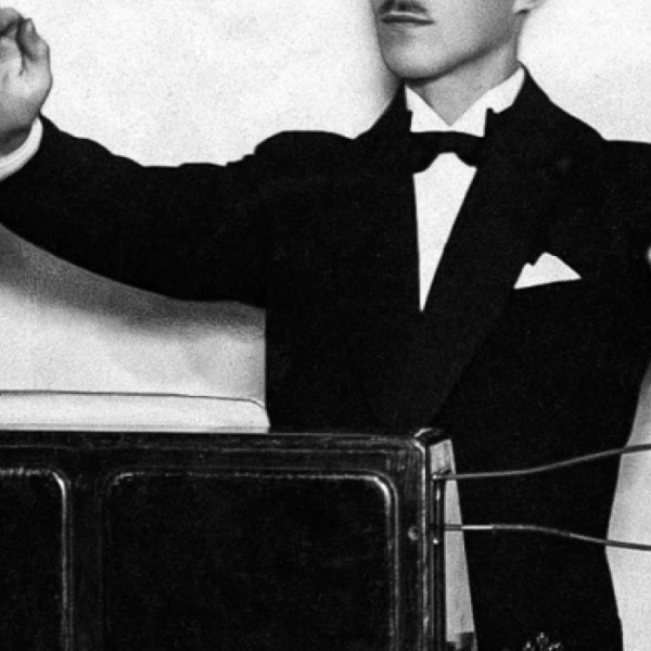 Electronic Music's First Century and the Theremin